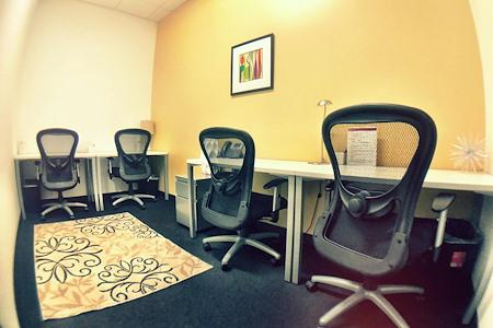 Regus Woodside Novato - Office 310