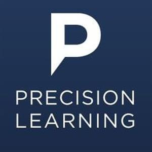 Logo of Precision Learning