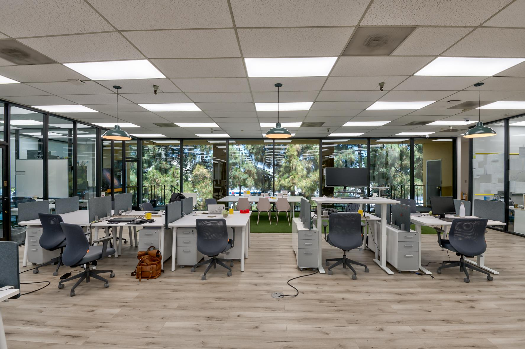 Palo Alto Office Space