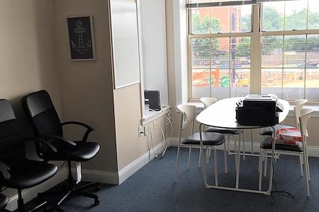 Flex Office Space - 804 H Street NE