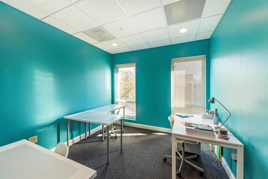 GSD workclub - Dedicated Desk in Del Ray