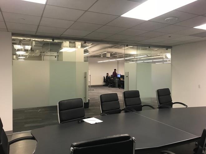 Lendmart - Meeting Room 1