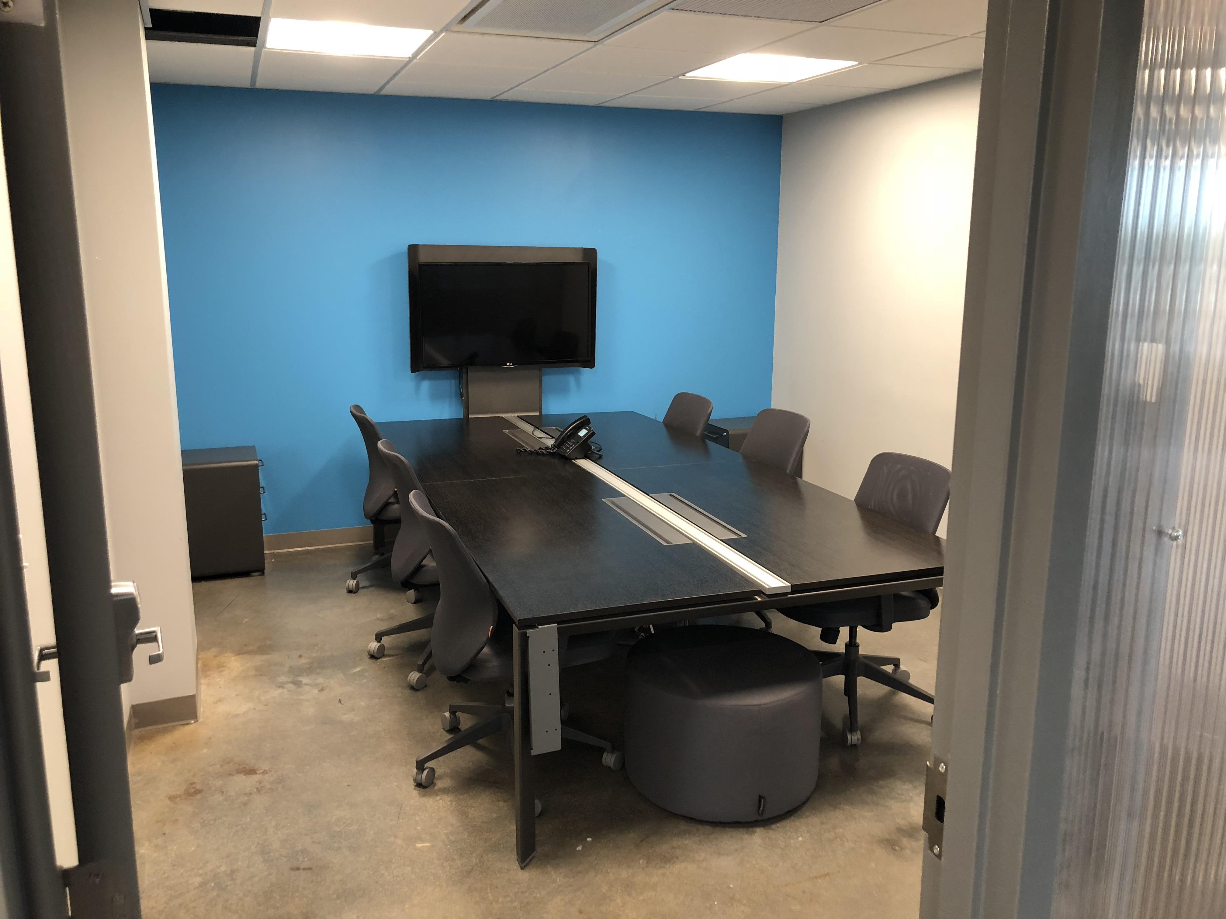 1776 University City - Office 112 - 8 person office