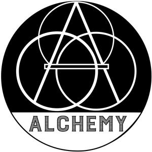 Logo of Alchemy Creative Workspace