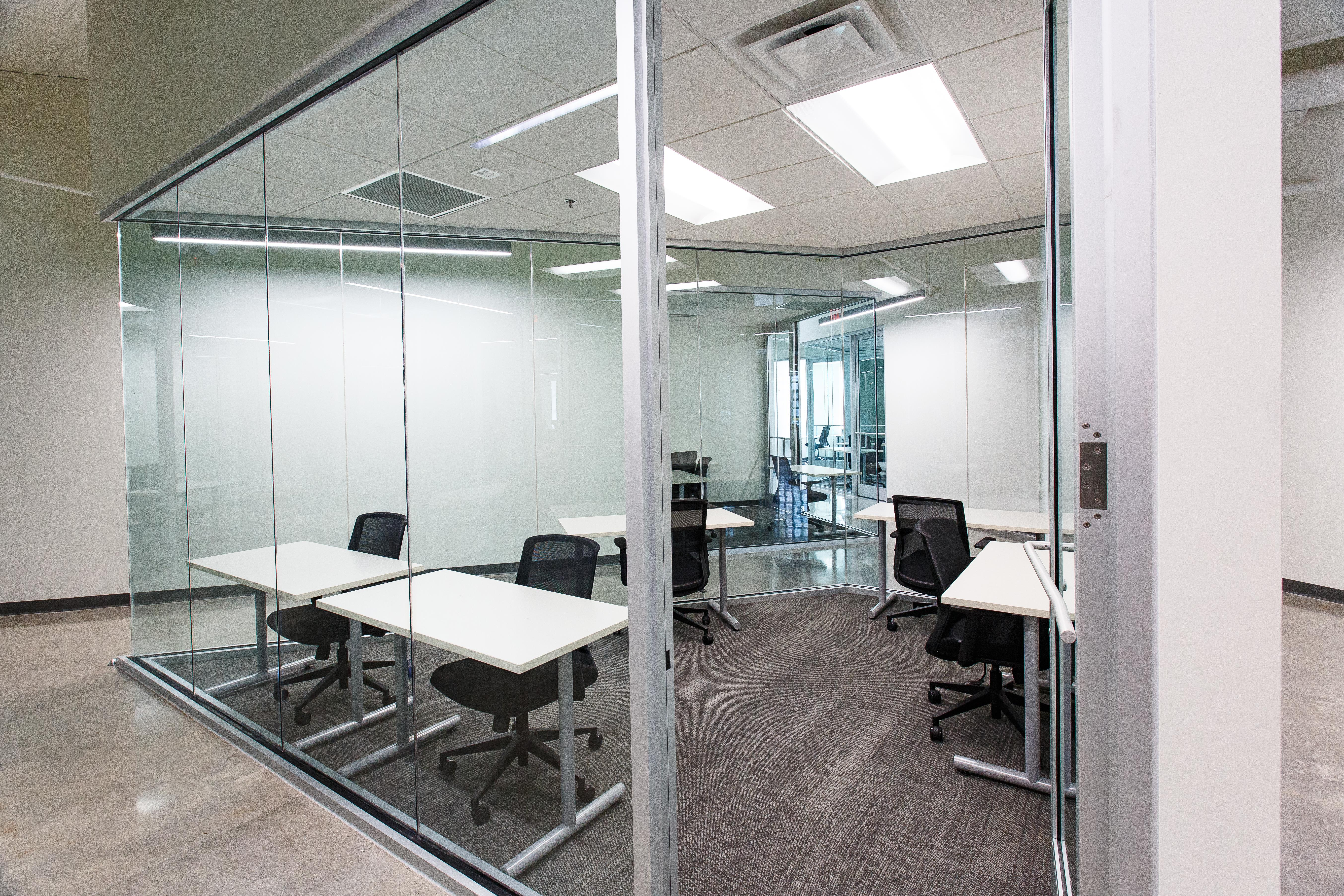 SharedSpace Augusta - Large Private Office (5 Person)
