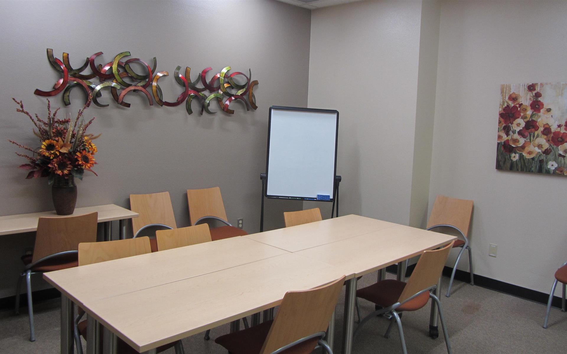 Office Alternatives Westside - Conference Room