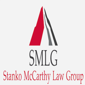 Logo of Stanko McCarty Law Group