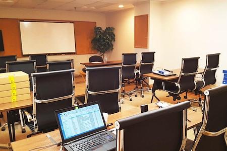 Sobon & Associates Business Center - Board Room
