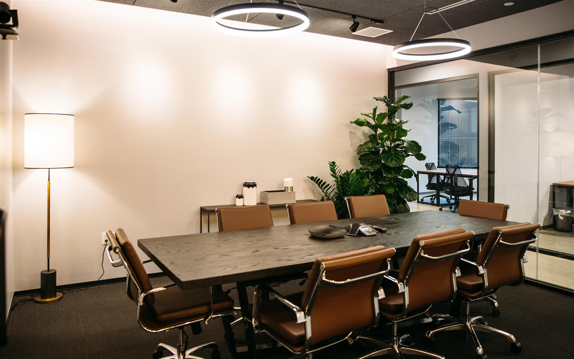 Industrious Downtown Los Angeles - Conference Room C