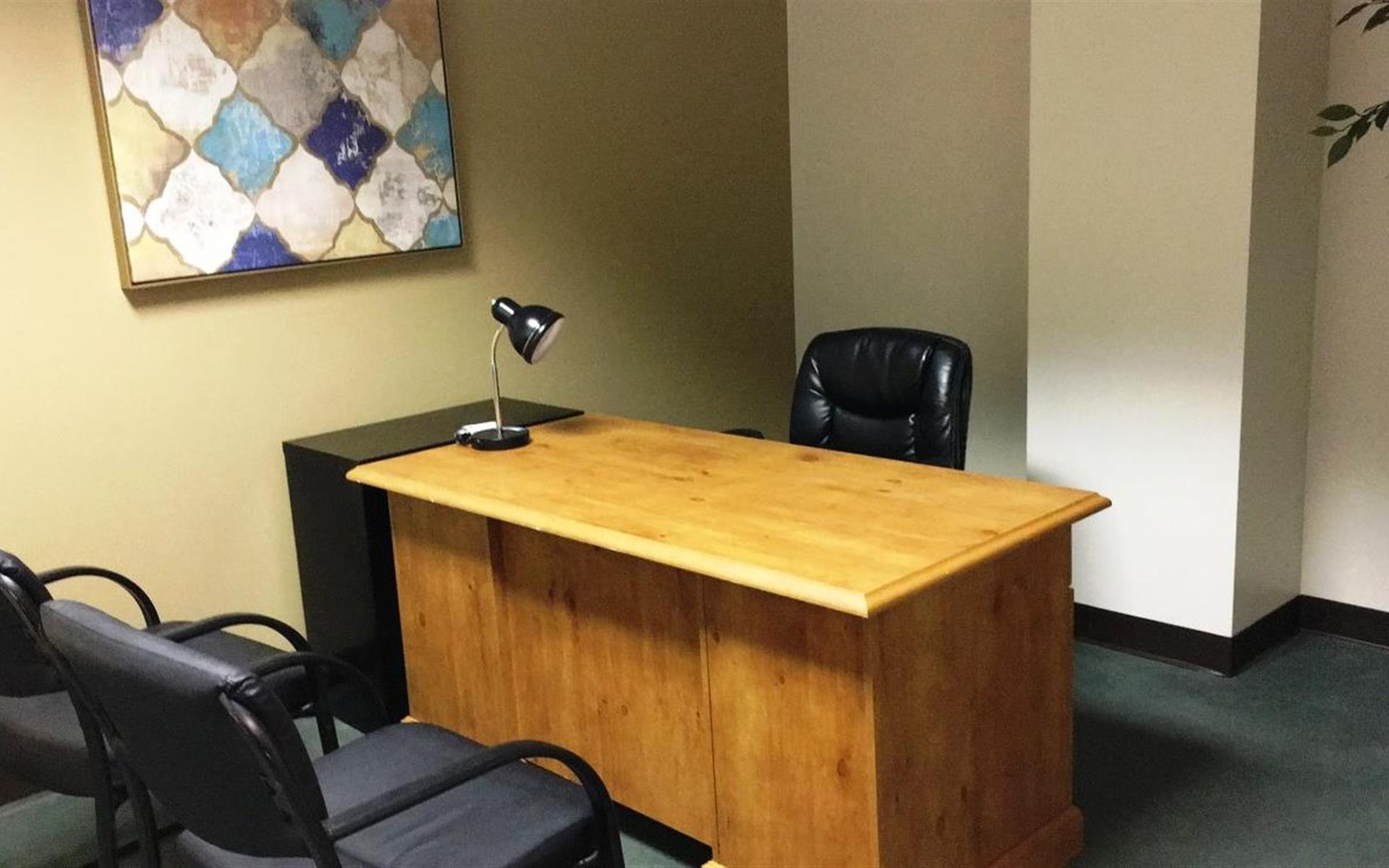 Blue Sun Office Suites - Office 245