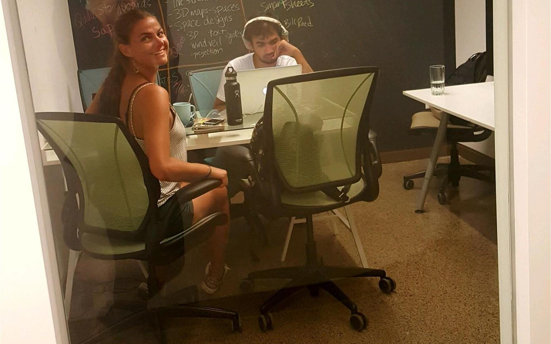 CityCoHo | Philly Nexus - 2nd Floor Office
