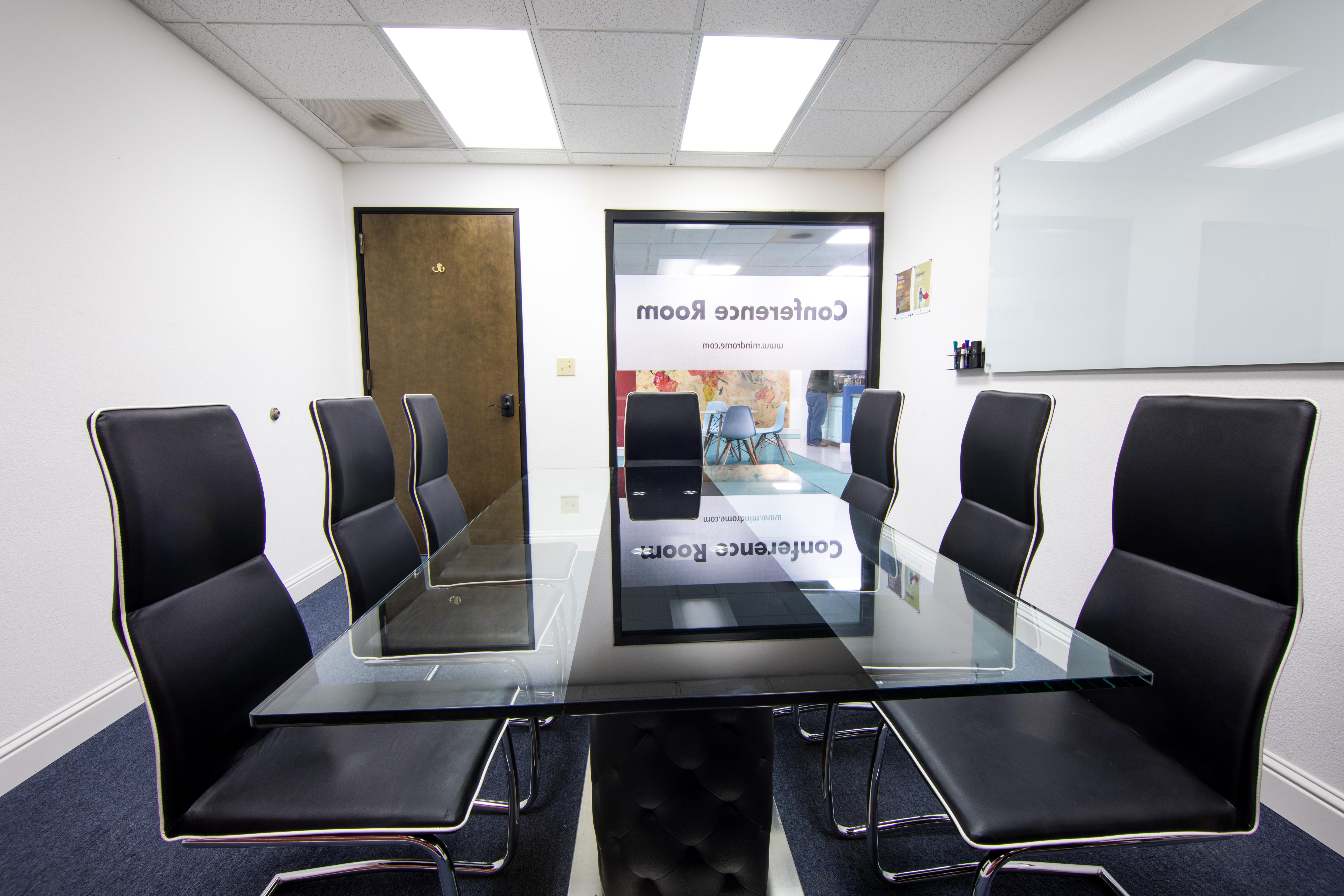 Mindrome Coworking Space and Private Office - Conference Room Spectra