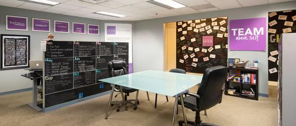 Pet-Friendly, Downtown Office Space (across from Yeti) - Office Suite