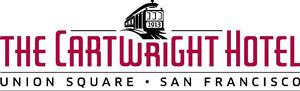 Logo of Cartwright Hotel Union Square