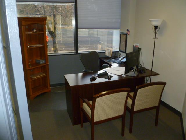 Pine Creek Financial Group LLC - Office Suite #4