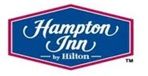 Logo of Hampton Inn Frederick