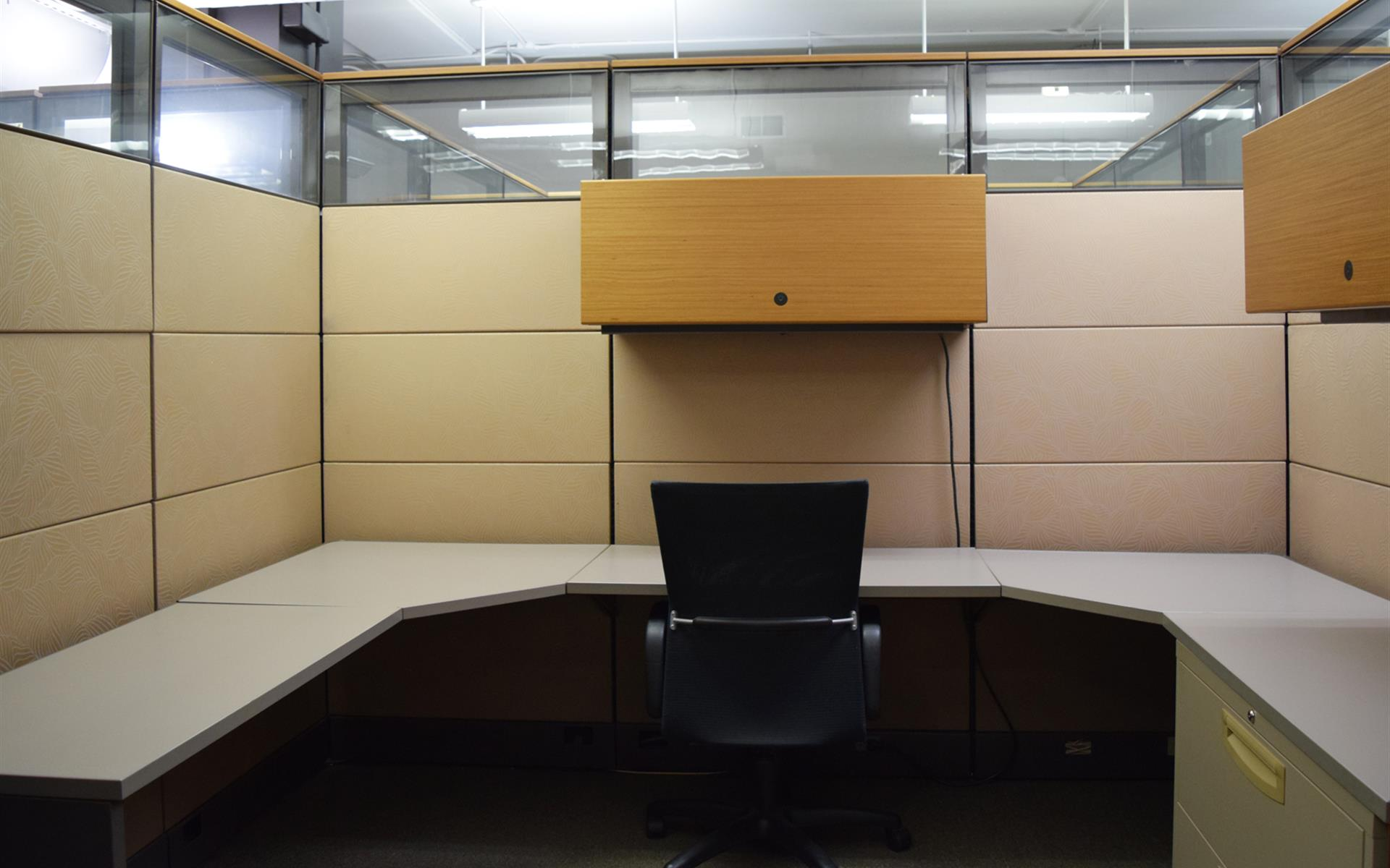 MR Officenters - Cubicle - A6