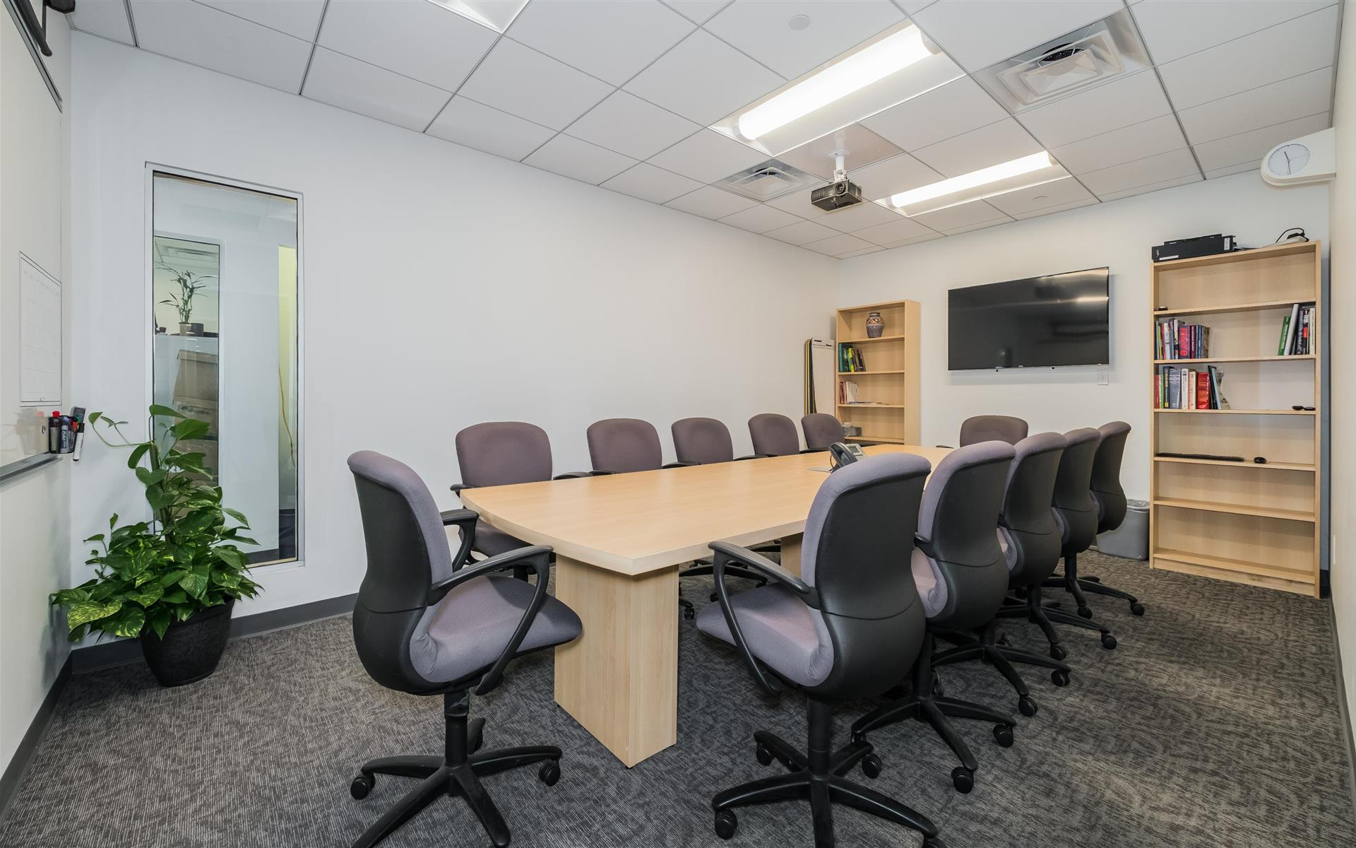 OfficePlace LLC - Conference Room