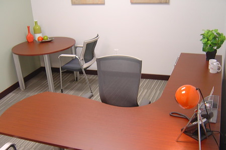 Centerville Office Suites - Day Office 1