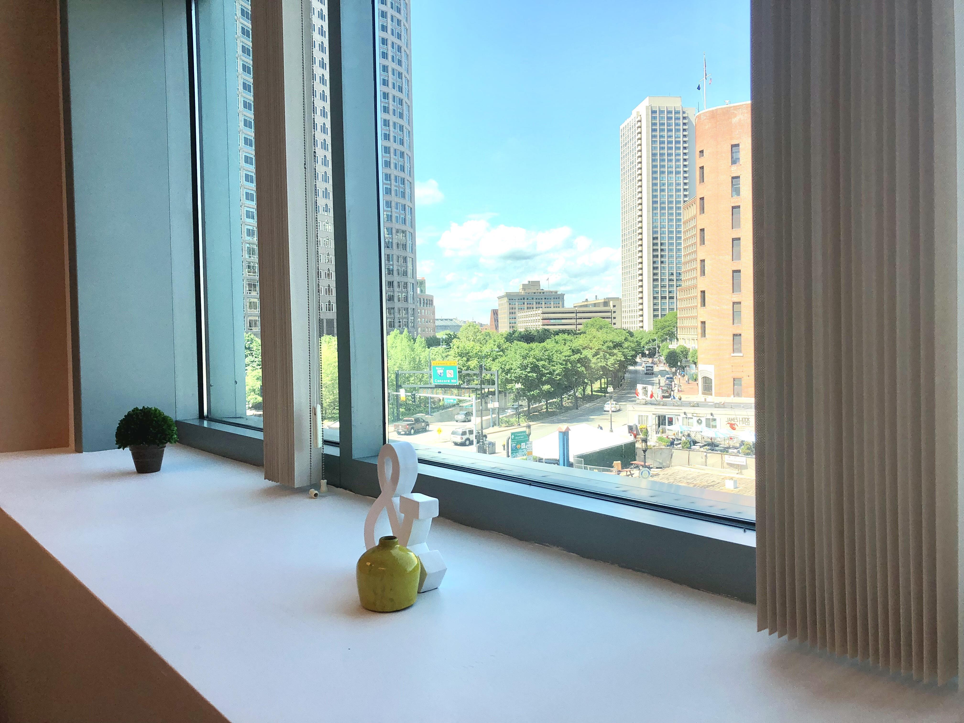 Beautiful Office Suites !! Window Water Front View!!! - Large Co-working Office Suite