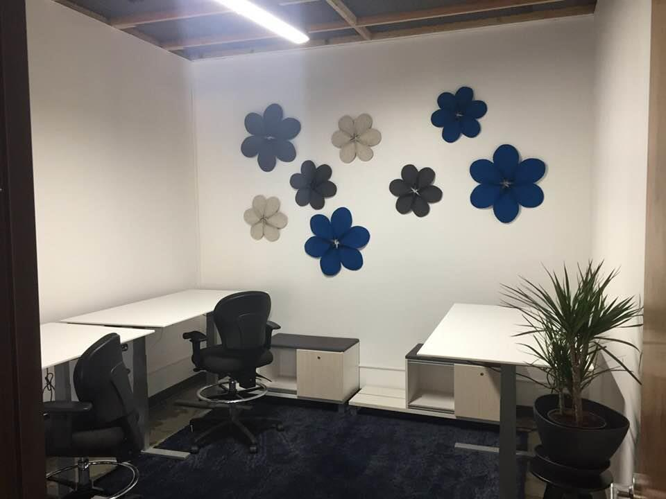 BIG Oakland - Team Office Space
