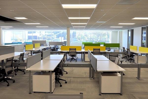 ZGC Innovation Center - Dedicated Desk-Normal