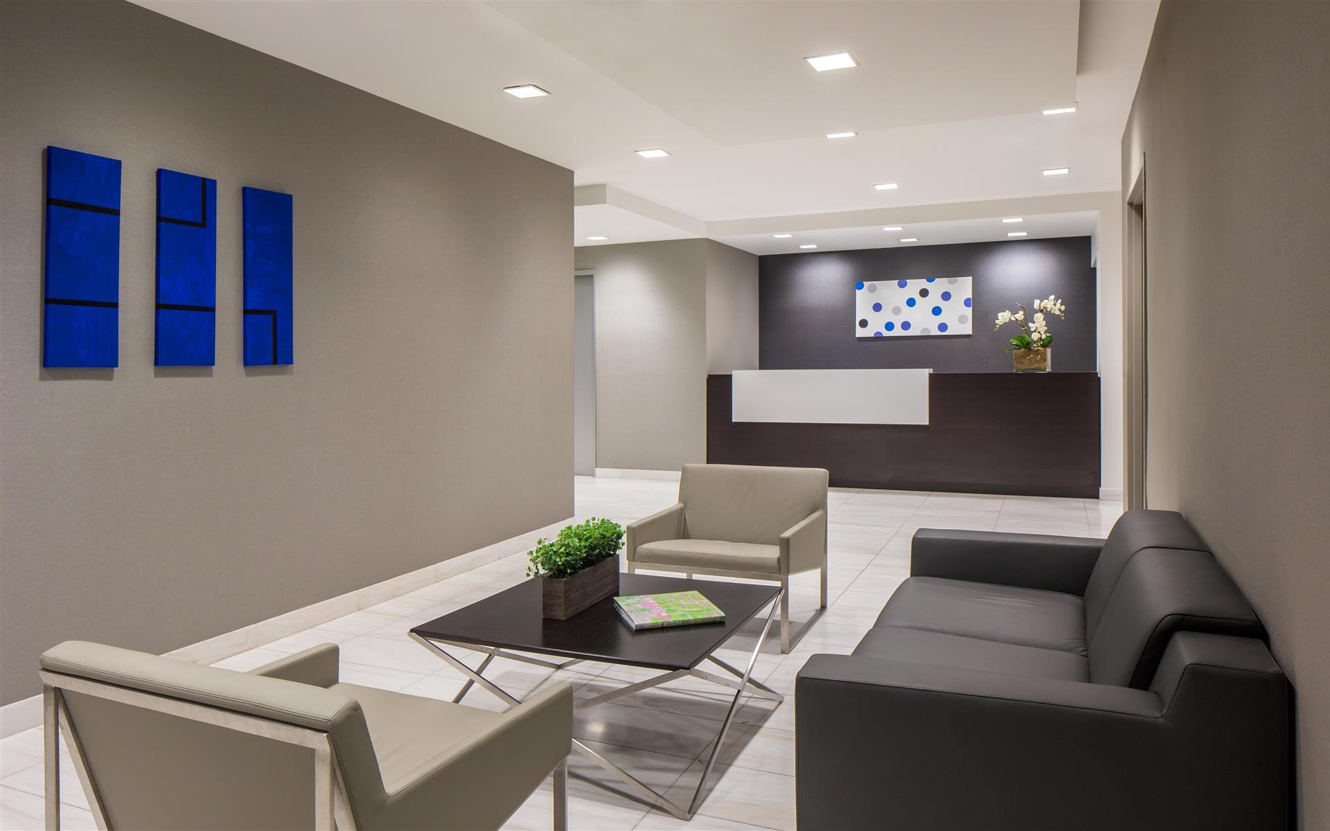 Virgo Business Centers Midtown East - Midtown East Private Office for 2