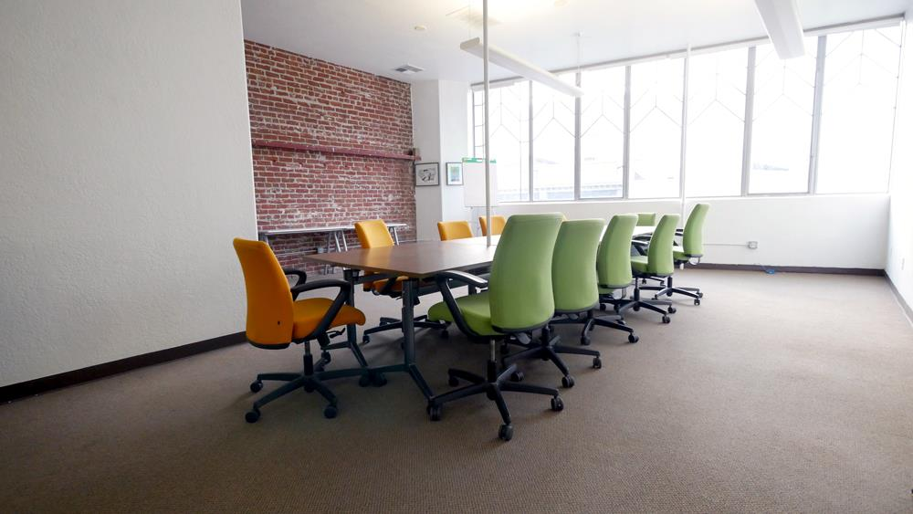 Oakstop - Embarcadero Meeting Room (202)