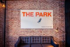 Host at The Park Creative