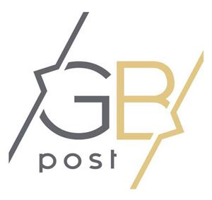 Logo of GB Post