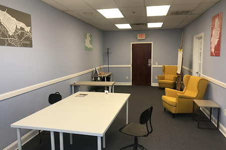 The CoWorking Space - CoWorking Drop-In Pass