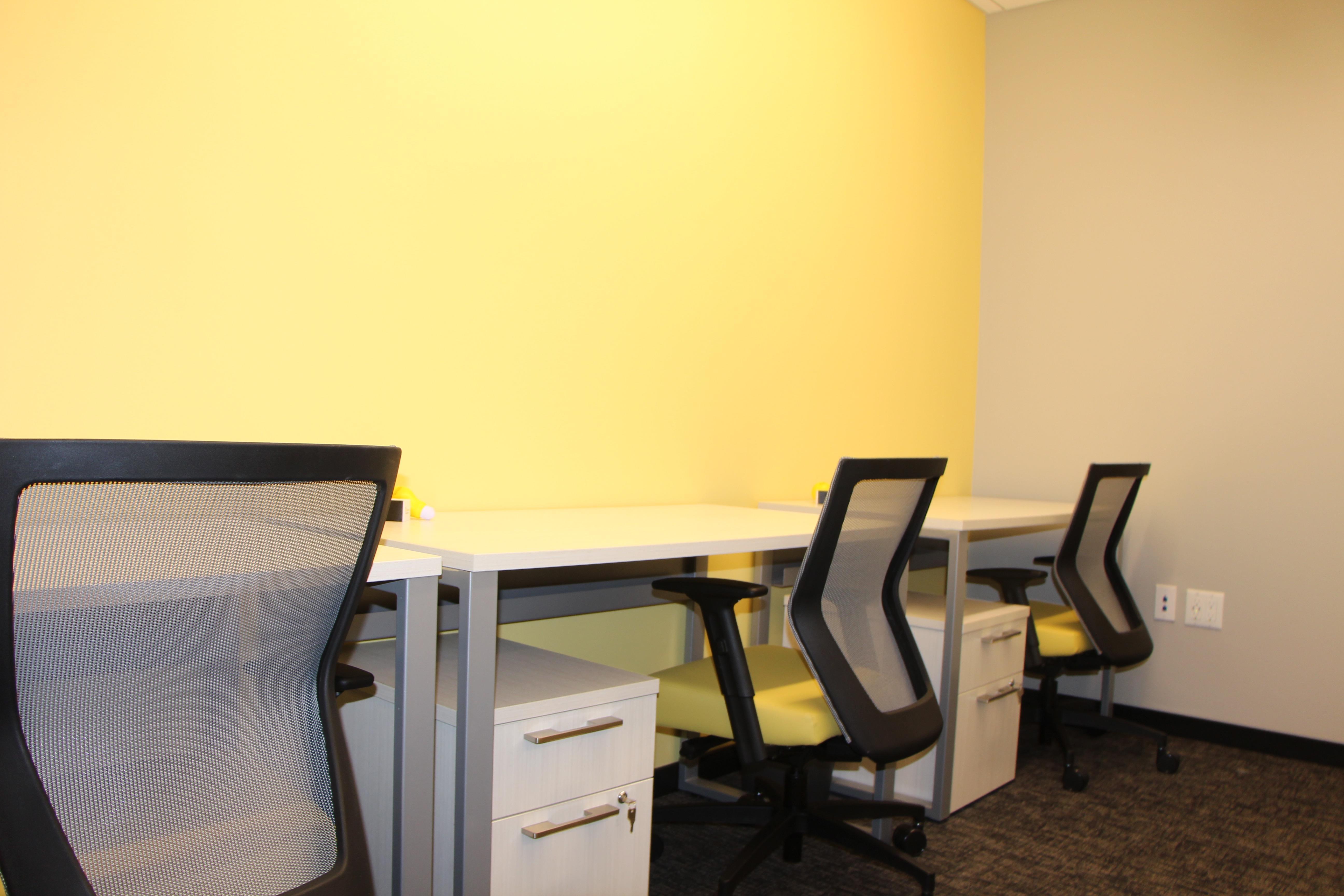 SmartSpace - Suite 107