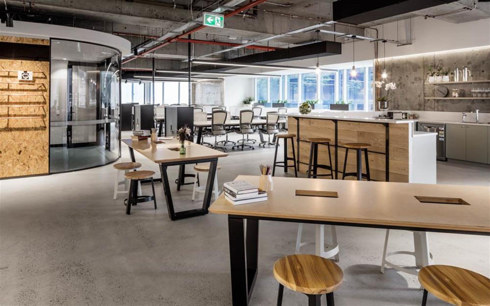 Sydney Office Space