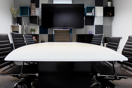 Collective Ventures - Executive Conference Room