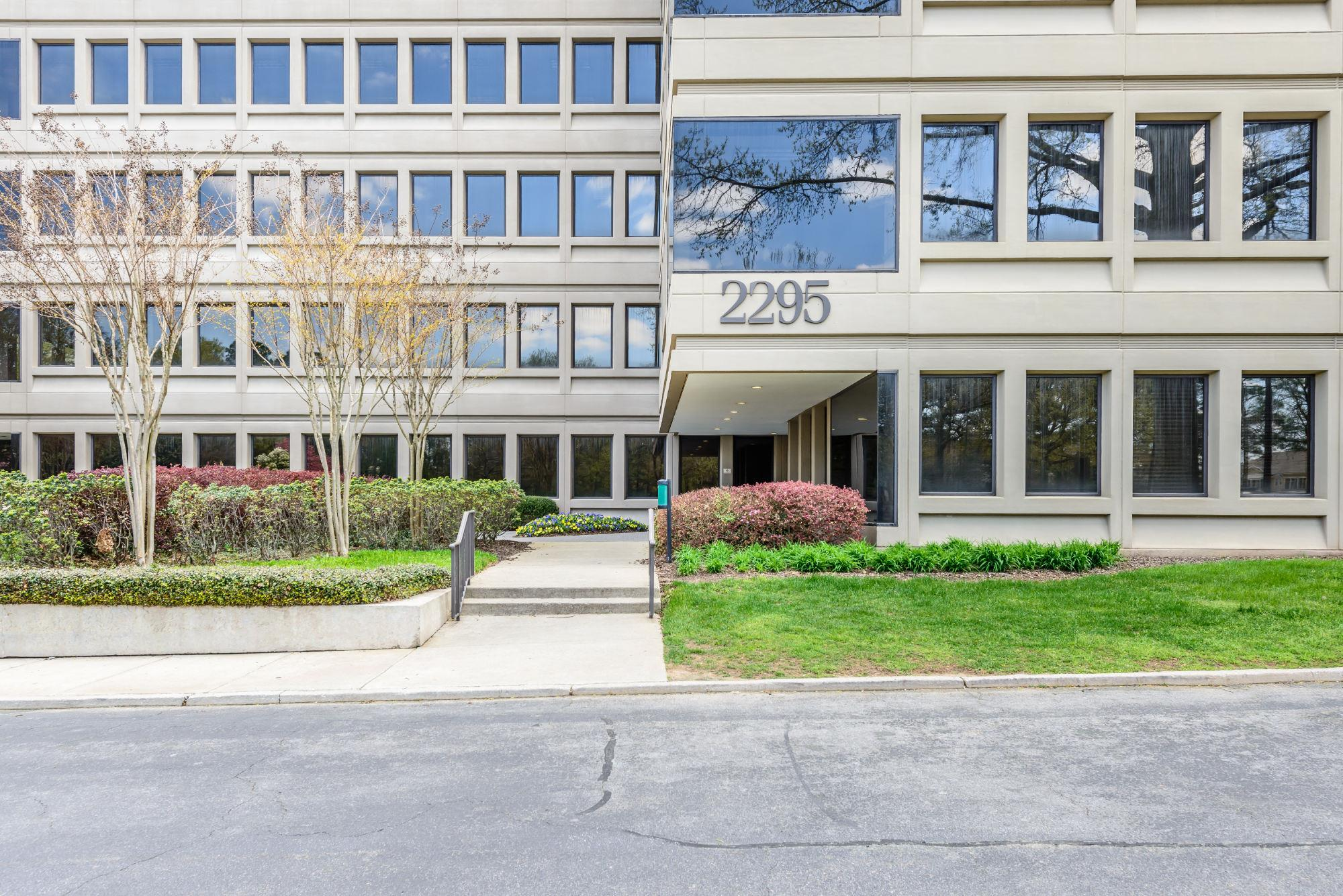Boxer - 2295 Parklake Drive - Private Office | Suite 572