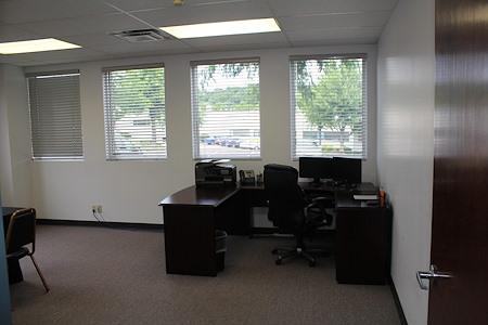 335 Morganza, Suite 103 - Office 1