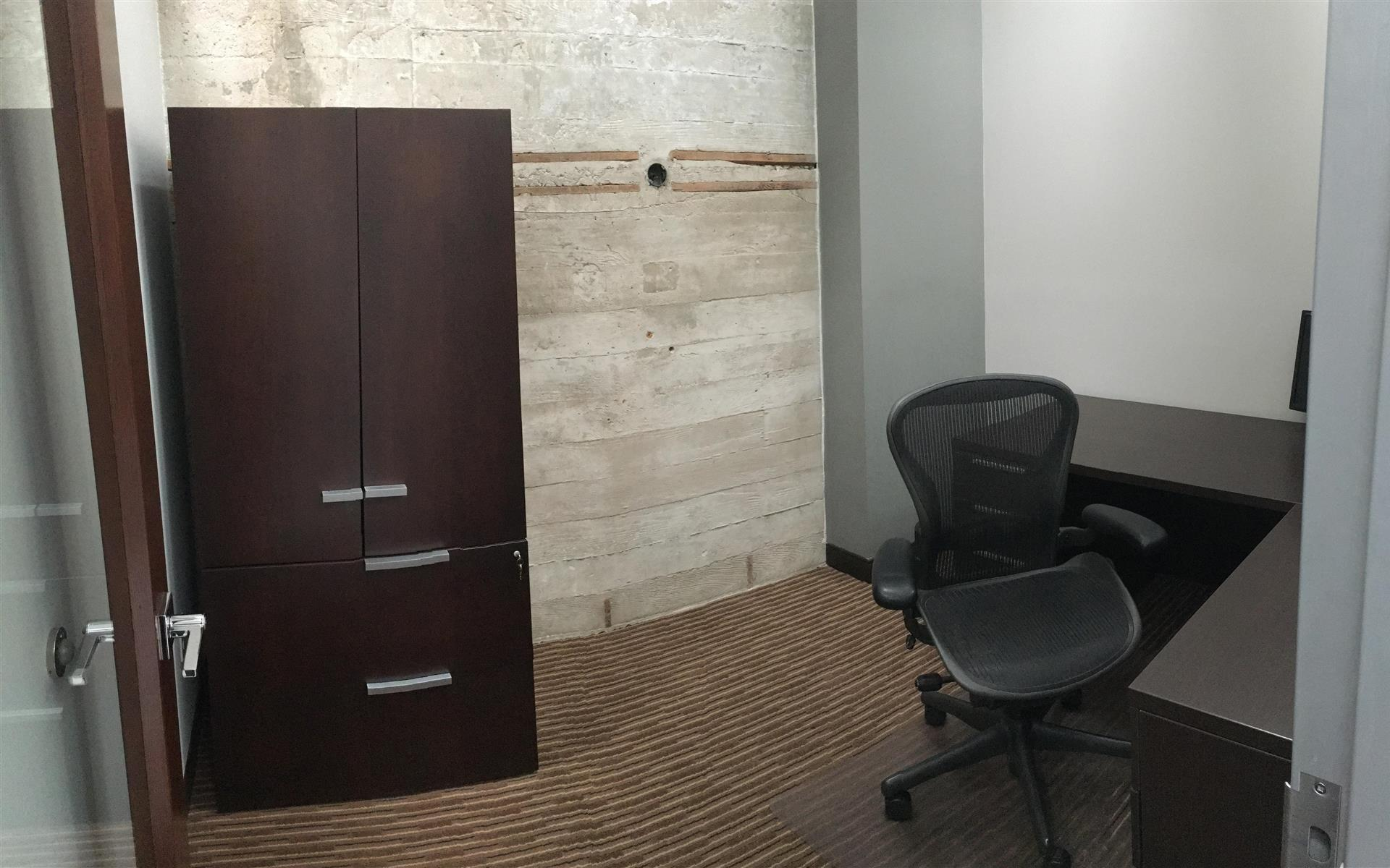 Fident Capital - Private Office 1