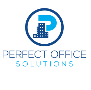 Logo of Perfect Office Solutions - Lanham