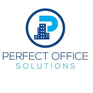 Logo of Perfect Office Solutions - Lanham
