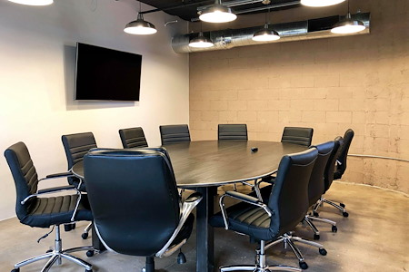 Broadway Executives - Broadway Exec Upstairs Conference Room