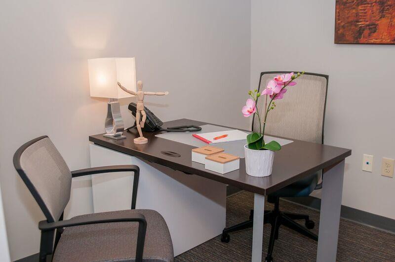 Quest Workspaces Plantation - Office (Interior)
