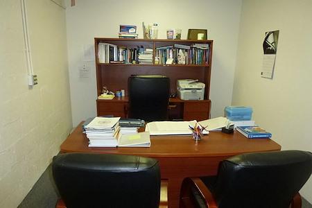 NE 23rd Street OKC - Office Suite