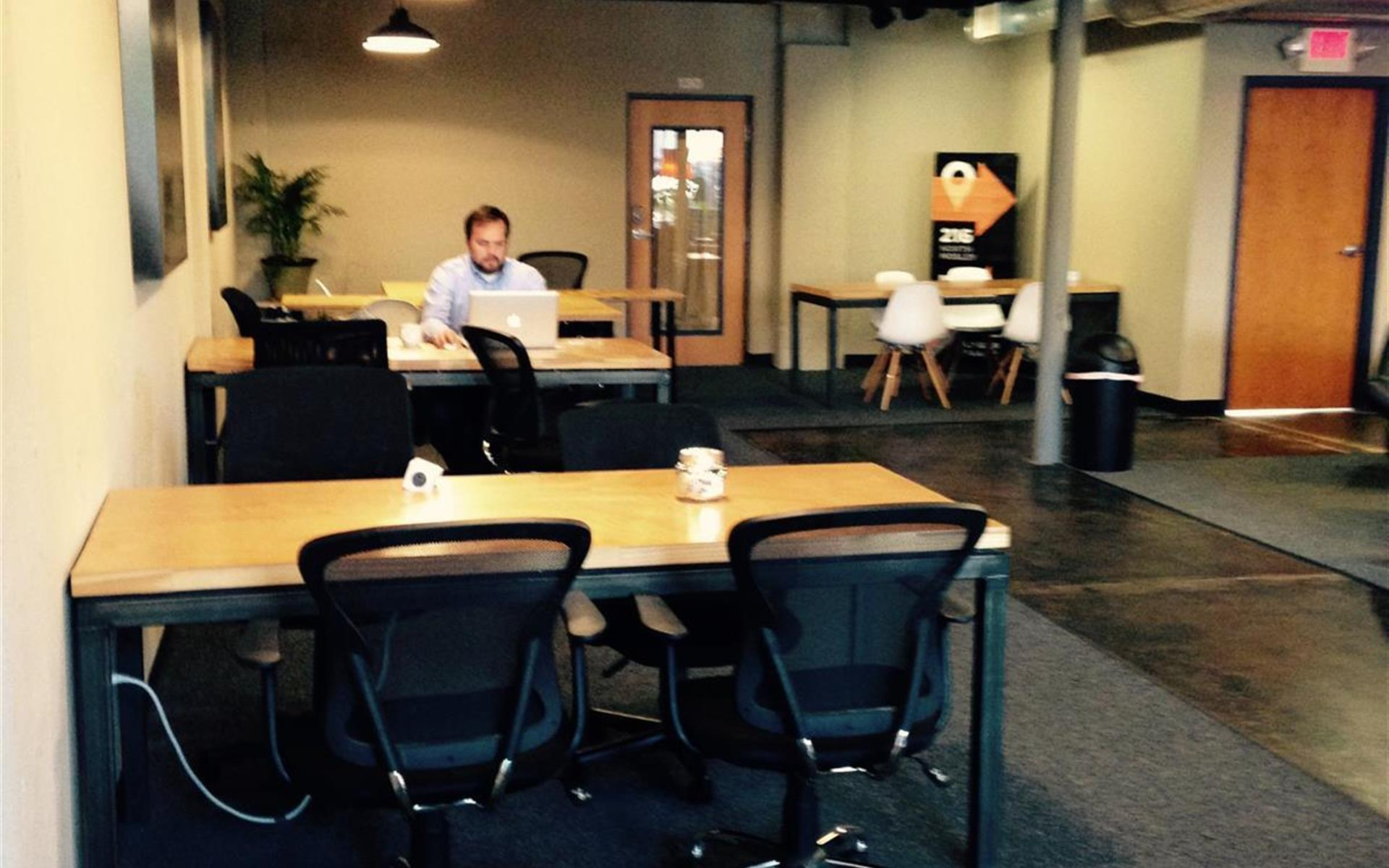 Wichita Office Space
