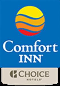 Logo of Comfort Inn St. Louis – Westport