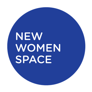 Logo of New Women Space