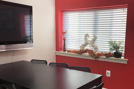 621 Eagle Rock executive LLC. - Meeting room