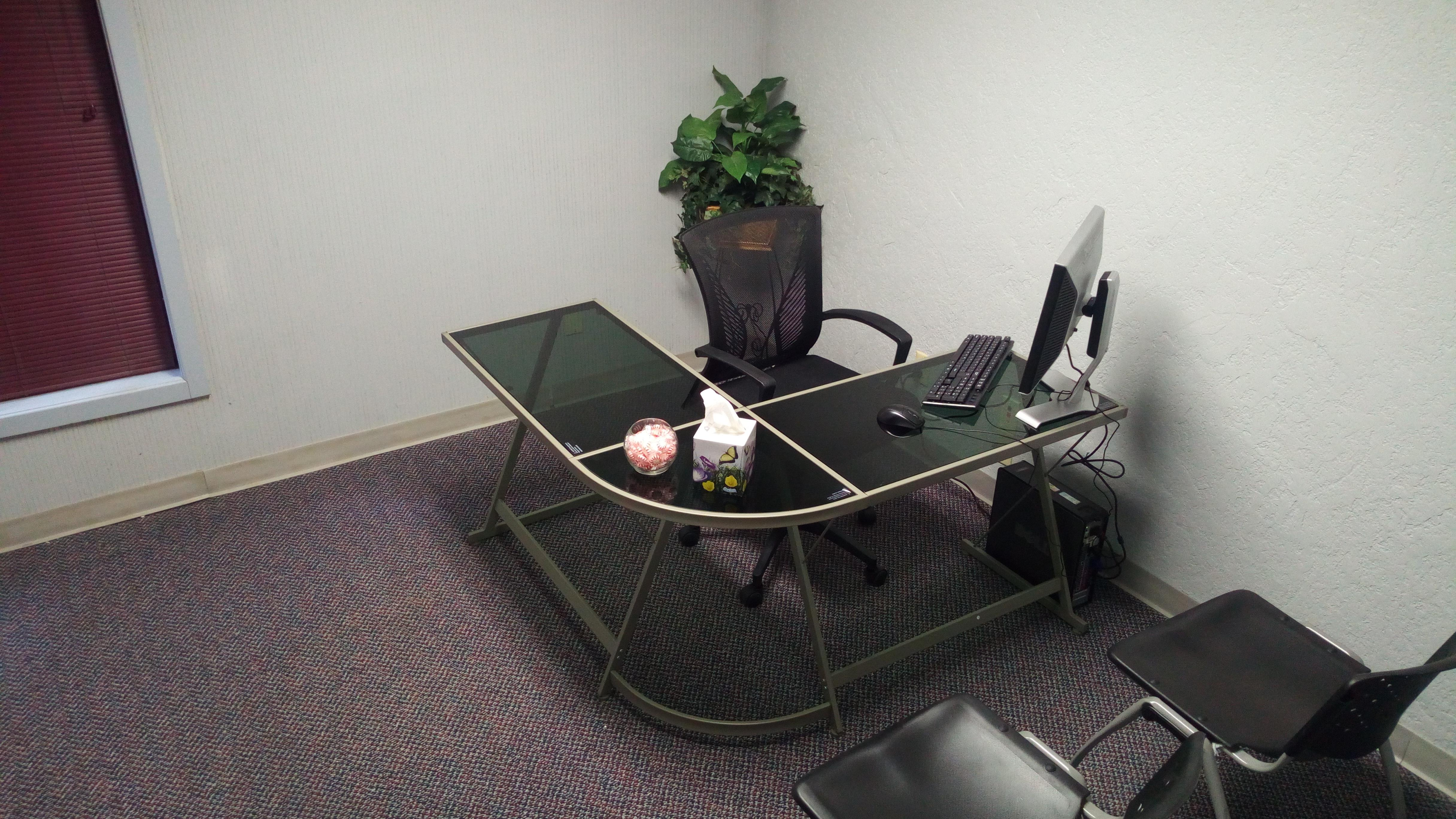 NW OKC Coworking - Office 2