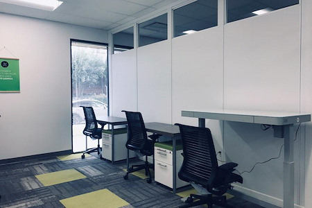 ZED Coworking & Offices - Executive Private Office(Promotion)
