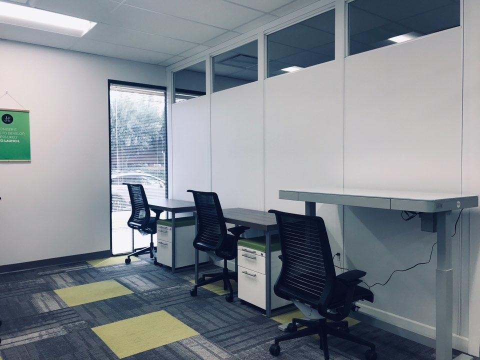 ZED COWORKING - Executive Private Office