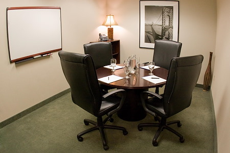 AEC - Radnor - Conference Room